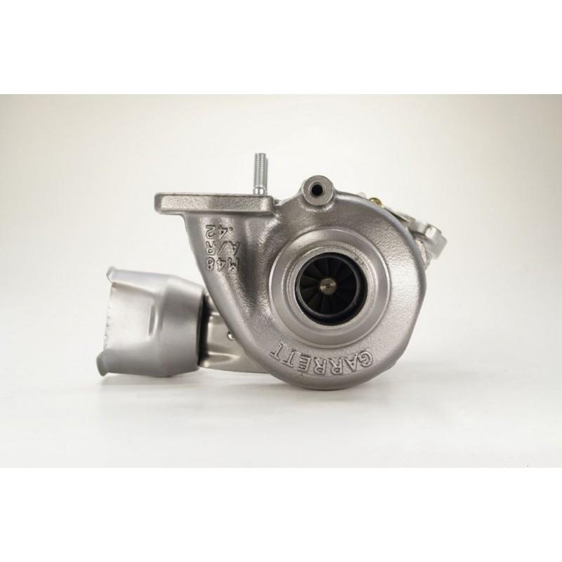 Turbo Mini Cooper/Clubman Cooper/Peugeot 1007/206/207/3008/307/407/5008/Partner/Volvo C30/S40/V50 1.6 HDi-HDi FAP-D-DI 109/110Cv