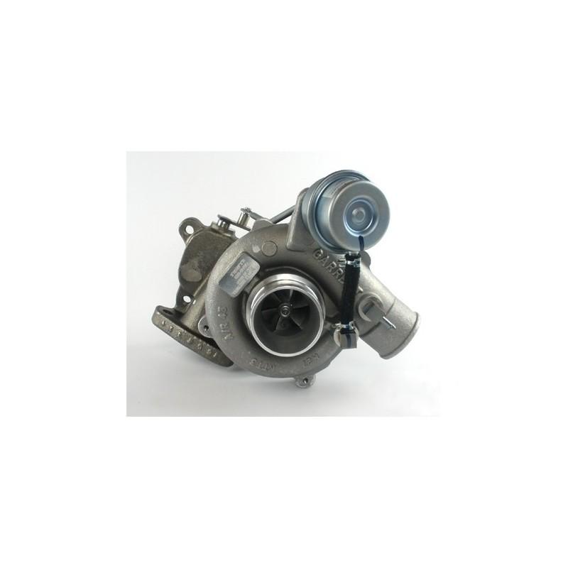 Turbo Hyundai Galloper 2.5 TDI 99 Cv