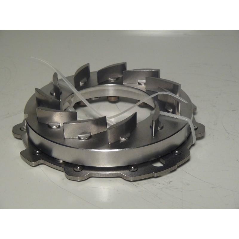 Geometría Mercedes Sprinter 215/315/415/515 CDI/BMW 520 d (E60/E61/E60N/E61N) 150/163 Cv