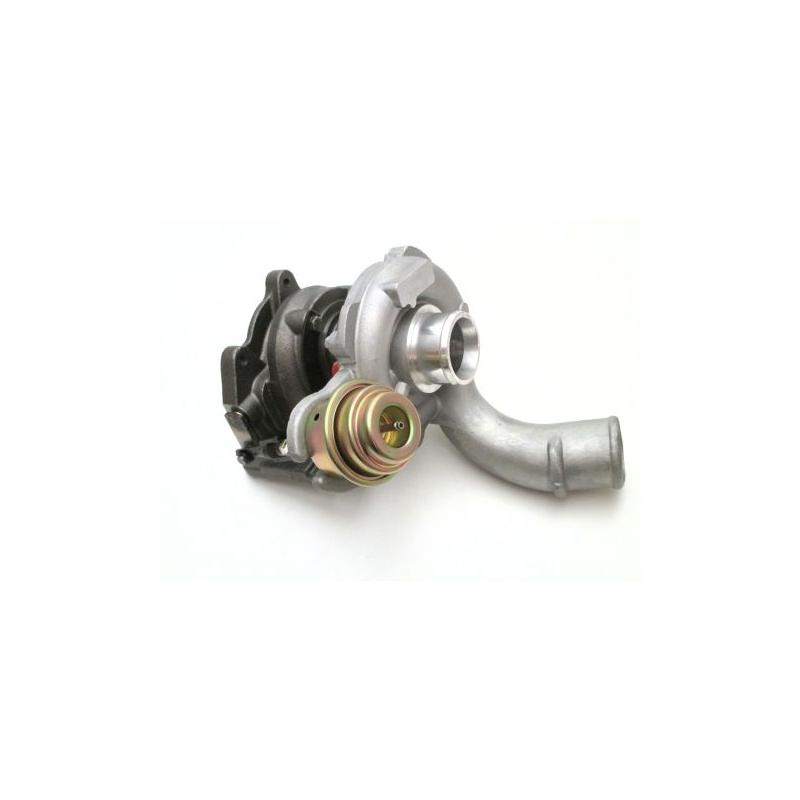 Turbo Renault Laguna II/Master/Megane I/Primastar/Scenic I/Trafic II/Volvo S40/V40(1.9 dCi/D) 101/102 Cv