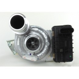 Turbo Ford Transit Connect...