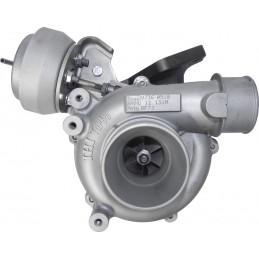 Turbo Mazda 3 2.0 CD...