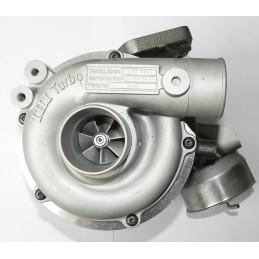 Turbo Mazda 6 CiTD/MPV II...