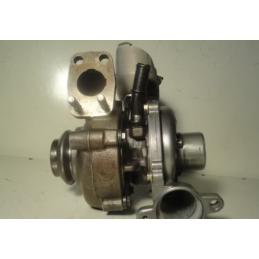 Turbo Mazda 3 1.6 DI/Volvo...