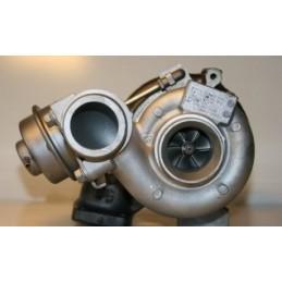 Turbo Volkswagen Crafter TD...